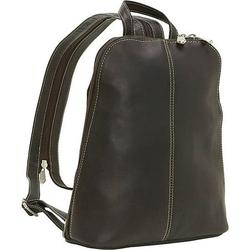 Le Donne Leather U Zip Womans Sling/Backpack LD-1500