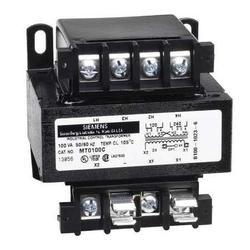 SIEMENS MT0100A Control Transformer,100VA,2.88 In. H