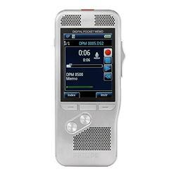 Philips DPM8100 Digital Pocket Memo