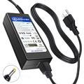 T-Power AC Adapter fit Compatible with Viewsonic VA550 VP140 VP150 VP150M VE700 VA720 HASU05F LCD Monitor AC DC Adapter Power Charger Supply Cord