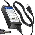 """T-Power AC Adapter Compatible with SVA 5005L 5005LB 9005L 9005LB ev-1703 TFT VR-15A 15"""" VR-15E VR15E VR-17S VR17S SVA-USA VR-15AU LCD Monitor Power Adapter AC,DC Charger Supply Cord Plug"""