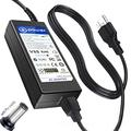 T-Power AC Adapter fit Compatible with Hyundai Imagequest L70A L70B PSCV450114A LCD Monitor AC DC Adapter Power Charger Supply Cord