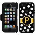 iPhone 5/5s OtterBox Defender Series MLB Case