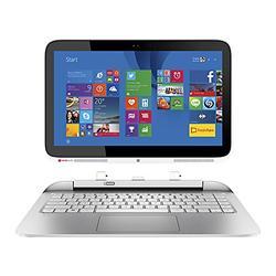 HP Split 13-r010dx x2 Detachable PC