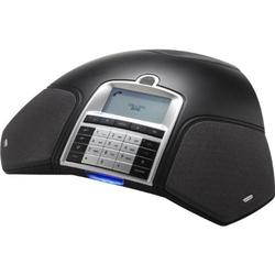 Konftel 300Wx Wireless Conference Phone w/Analog DECT Base Station