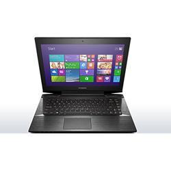 "Lenovo Y40-80 Laptop -Core i7-5500U, 512GB SSD, 8GB RAM, 14.0"" Full HD Display, AMD Radeon R9 M275 4GB"