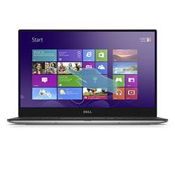 Dell XPS XPS9343-7273SLV 13.3 Inch QHD+ Touchscreen Laptop (Intel Core i7, 8 GB RAM, 256 GB SSD, Silver)