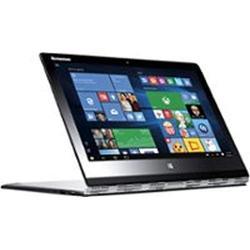 "Lenovo Yoga 3 Pro 13.3"" Quad HD+ 2-in-1 Touchscreen Ultrabook, Intel Core M-5Y71 1.2GHz, 8GB RAM, 256GB SSD, Windows 8.1 (Free Upgrade to Win 10)' Silver"