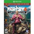 Far Cry 4 Limited Edition - Xbox One