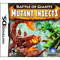Ubi Soft Battle of Giants: Mutant Insects (Nintendo DS) for Nintendo DS for Video Games (Catalog Category: Nintendo DS / Action )
