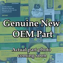 John Deere Original Equipment Console #M132871