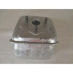 Honda Muffler Part # 18310-Z5T-010