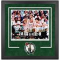 "Boston Celtics Fanatics Authentic 16"" x 20"" Horizontal Deluxe Setup Frame with Team Logo"