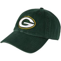 Mens Green Bay Packers '47 Brand Cleanup Adjustable Hat