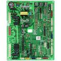 DA41-00538M Samsung Refrigerator Main PCB Main Control Board