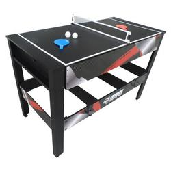 """Triumph Sports USA 4-in-1 48"""" Multi Game Table Plastic, Size 32.0 H x 48.0 W x 23.75 D in 