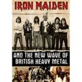 Posterazzi MOVGB39990 Iron Maiden & the New Wave of British Heavy Metal Movie Poster - 11 x 17 in.