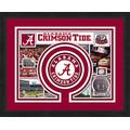"Memories & Milestones - NCAA Alabama Crimson Tide - Sports Photo, 13"" x 16"""