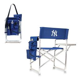 Navy New York Yankees Sports Chair