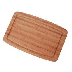 Kapoosh Cutting Board Bamboo, Size 0.63 H x 7.0 W x 11.0 D in | Wayfair 612