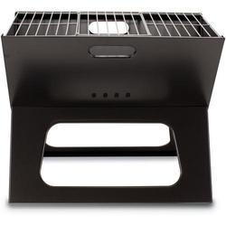 Picnic Time X Grill Portable Charcoal Grill