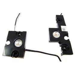Dell XPS 17 L701x L702x Internal L & R Speakers Set FPD59