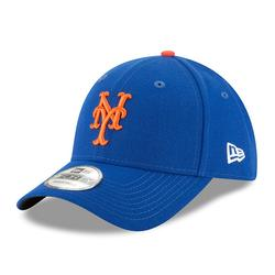 """Men's New Era Royal York Mets League 9FORTY Adjustable Hat"""