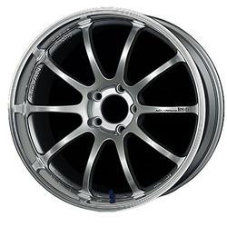 "Yokohama Wheel Advan RS-D Silver Wheel with Painted Finish (20x9""/5x114.3mm, +35mm offset)"