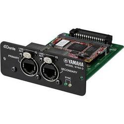 Yamaha NY64-D Dante I/O Expansion Card for TF Mixers NY64-D