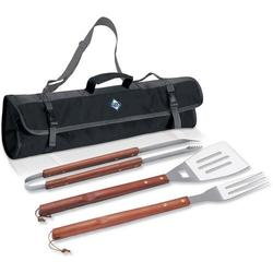 Tampa Bay Rays 3-pc. BBQ Tool Set by Picnic Time