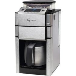 Capresso CoffeeTEAM PRO Plus (Therm) in Brown/Gray, Size 16.5 H x 12.5 W x 8.25 D in   Wayfair 488.05