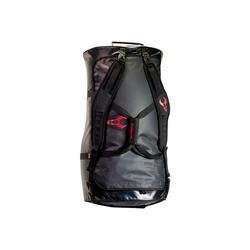 Badlands Long Haul Duffel Bag Black
