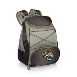 """""""Black Jacksonville Jaguars PTX Backpack Cooler"""""""