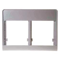 GE WR17X11662 Refrigerator Vegetable Door Frame