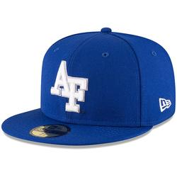 """""""Men's New Era Royal Air Force Falcons Basic 59FIFTY Fitted Hat"""""""