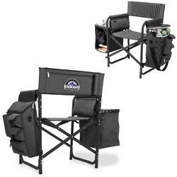 """""""Colorado Rockies Fusion Chair"""""""