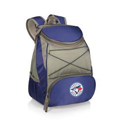 """""""Navy Toronto Blue Jays PTX Backpack Cooler"""""""
