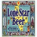 """Buyenlarge 0-587-27436-0-P1218 Lone Star Beer Paper Poster, 12"""" x 18"""""""