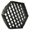 Chimera Lightools ez[POP] Soft Egg Crate Fabric Grid for OctaPlus 5' Lightbanks - 5 3595EZ