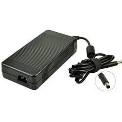 power supply for docking station 230 Watt 609946-001 for Hewlett Packard EliteBook 8440w, 8460p, 8460w, 8540p, 8560p, 8560w, 8570p, 8760w, 8770w / ProBook 6360b, 6450b, 6460b, 6550b, 6560b, 6565b / ZBook 17