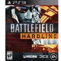 Battlefield Hardline Ps3 by Electronic Arts