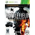 Battlefield Bad Company 2 Ultimate Edition -Xbox 360 by Electronic Arts