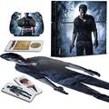 Controller Gear Uncharted 4 - Ultimate Gaming Skin Pack - Officially Licensed - PlayStation 4