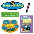 TREND enterprises, Inc. Six Traits of Writing Bulletin Board Set