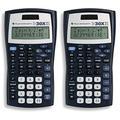 Texas Instruments, TI-30X IIS, 10-Digit Scientific Calculator, Sold As 2 Each