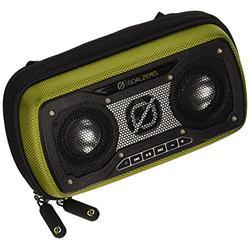 Goal Zero Rock Out 2 Wireless Rechargeable Speaker, Green