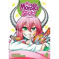 My Monster Secret Vol. 4 (My Monster Secret, 4)