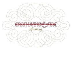Gratitude (180 Gram Audiophile Translucent Blue Vinyl/Limited Edition/Gatefold Cover)