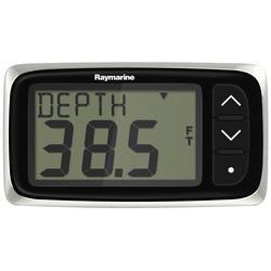 Raymarine i40 Depth Display System w/Thru-Hull Transducer (46050)
