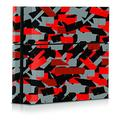 Controller Gear Ox Blood Tape PS4 Console Skin - Officially Licensed by PlayStation
